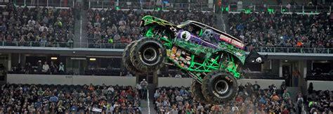 nashville monster truck show win monster jam tickets in nashville june 18th suburban
