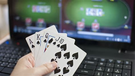 Making Money From Online Poker - lumen