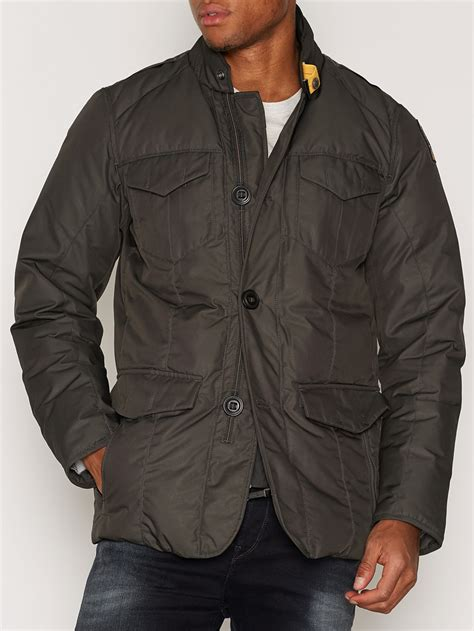 rugged clothing pjs m harrison rugged parajumpers green jackets clothing nlyman