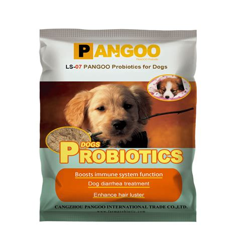 probiotic for dogs pangoo probiotics for dogs manufacturer sales pangoo
