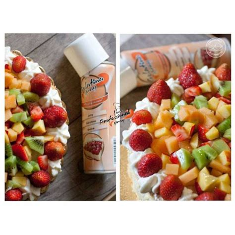 gelatina alimentare gelatina alimentare spray 250 ml per frutta solchim