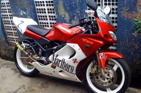 Nap Gir Rr R Ori modif 150 rr 2007 simple karismatik inspirasi modif