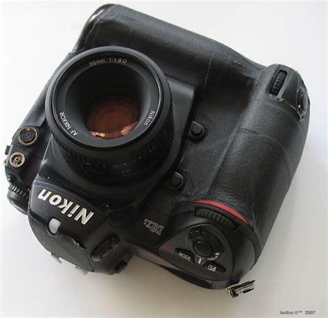 Nikon Lensa Af 50mm F 1 4d Hitam nikon autofocus af nikkor 50mm f 1 4d and 50mm f 1 8d