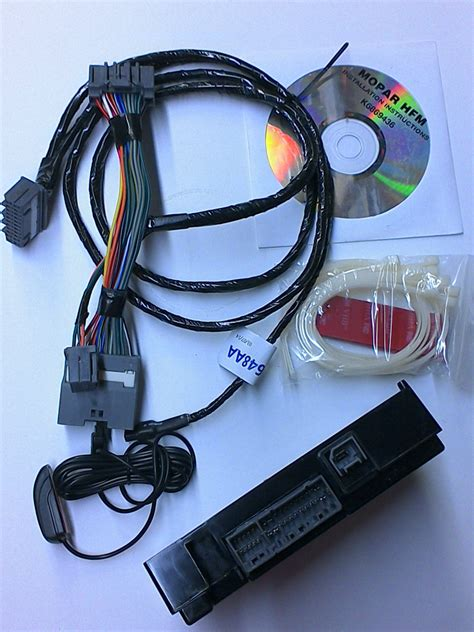 Not Equipped With Uconnect Jeep Jeep 82212499 Free Kit Uconnect Phone Bluetooth