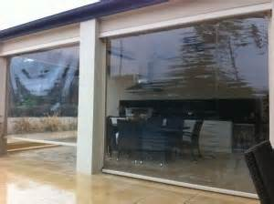Wind Out Awnings Cafe Blinds Pvc Blinds Outdoor Roll Up Blinds Melbourne