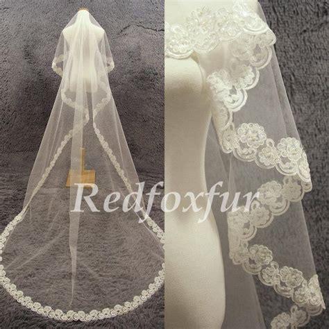beaded cathedral veil beaded cathedral veil wedding veil bridal veil