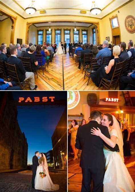 Milwaukee?s Most Popular Wedding Venues