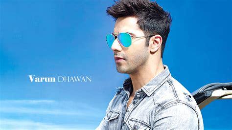 varun dhawan hairstyles hd images bollywood successful star kids