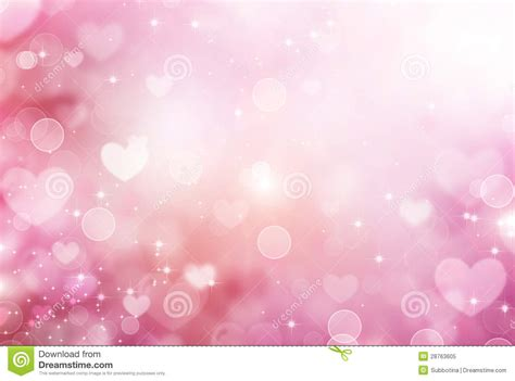 valentines pink hearts pink background royalty free stock photo