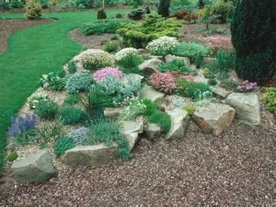 How To Rock Garden Design Great Landscaping Rock Gardens Ideas