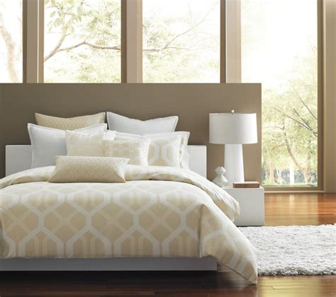 houzz bedding hotel collection bedding modern nexus contemporary