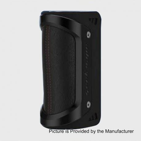 Aegis Water Proof 100w Mod By Geekvape Authentic authentic geekvape aegis 100w 4200mah water proof black tc