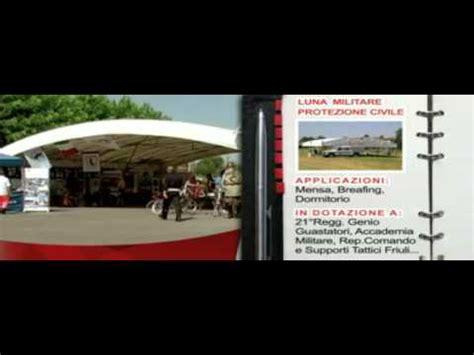 tenda automontante tende militari e di protezione civile per gestire le em