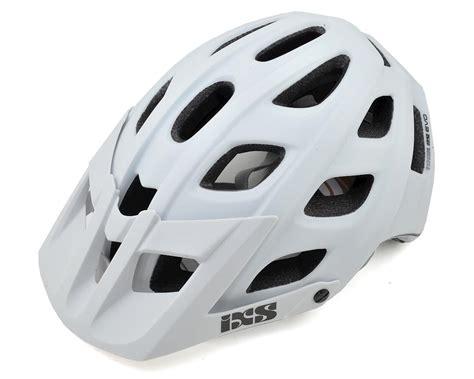 Ixs Helmet Trail Rs Evo Ml Lime 470 510 6110 128 Ml 58 62cm ixs trail rs evo mtb helmet white s 470 510 6110 001 sm mountain amain cycling