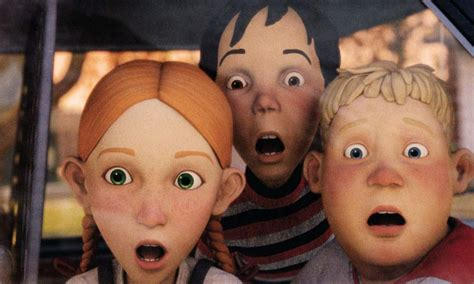 monster house music monster house picture 9