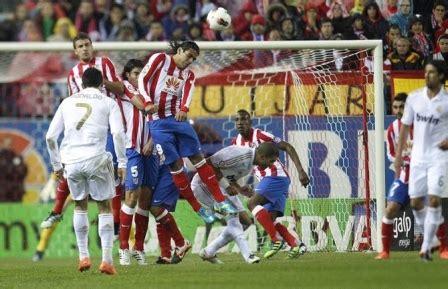 gol de cristiano ronaldo atl 233 tico de madrid vs sevilla en vivo 2014 ver liga bbva