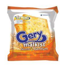 Gery Sereal Coklat Isi 10 Pcs jual makanan minuman garudafood termurah lazada co id