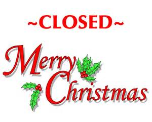 Closed sign for christmas related keywords amp suggestions closed sign