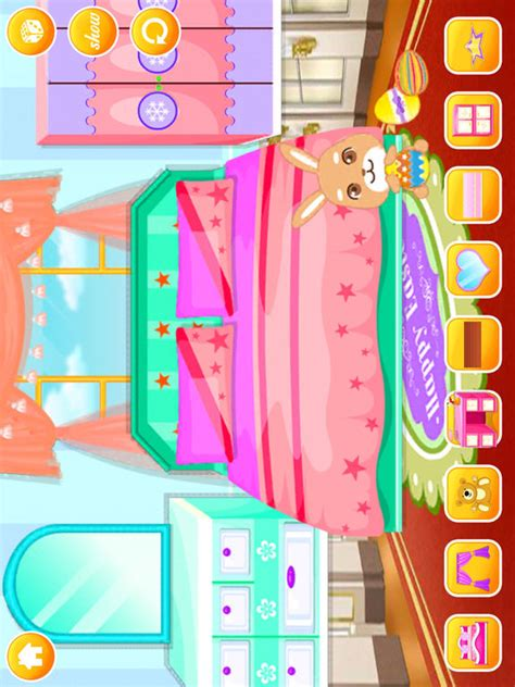 princess doll house games real princess doll house decoration game by shi zhiqian app download apps