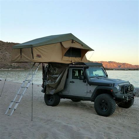 jeep wrangler overland tent best 25 jeep tent ideas on jeep wrangler