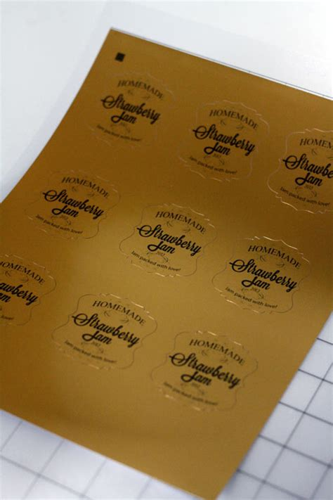 printable foil sticker paper gold foil paper printable printable paper