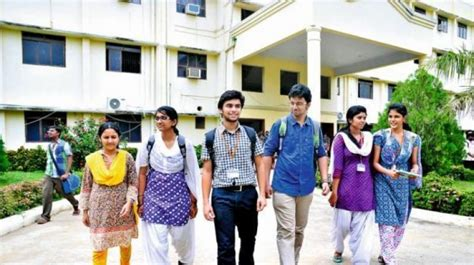 Jntu Mba Admission 2016 by Telangana Tech Colleges May Drop Some Courses