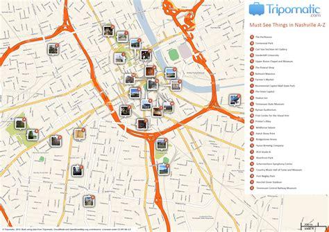 usa map nashville nashville map usa map guide 2016