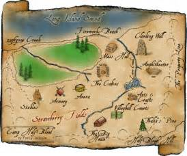 C Half Blood Image Map Of C Halfblood By Percy Jackson Png