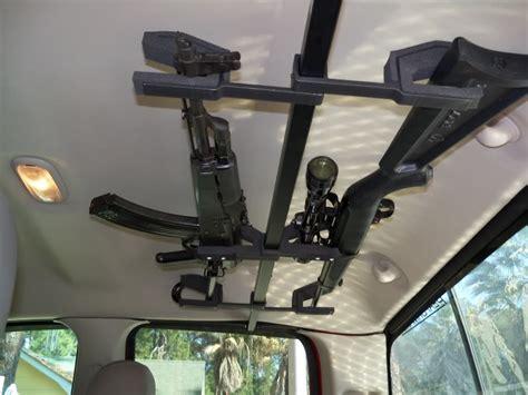 Suv Gun Rack by Vehicle Gun Racks Autos Post