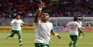 Malaysia Membungkam Indonesia sepak bola forum indonesiana