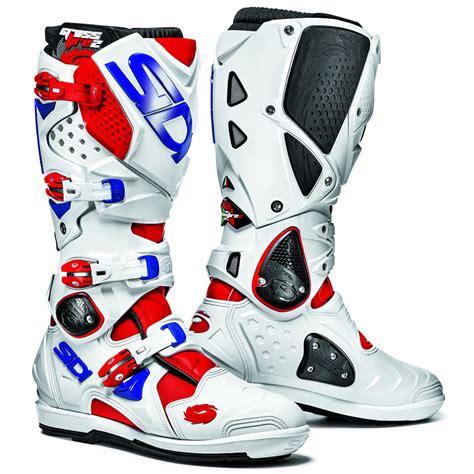 sidi motocross boots sidi crossfire 2 srs mx enduro moto x motocross off road