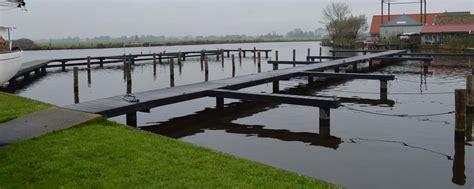 ligplaats sloep ligplaatsen de cleypoel watersport