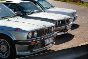 Bmw 325is Three Of The Best E30 M3 Versus E30 333i And E30 325is