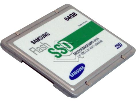 Harddisk Ssd Samsung samsung mccoe64gempp 01a 64gb 1 8 quot slc solid state ide zif drive