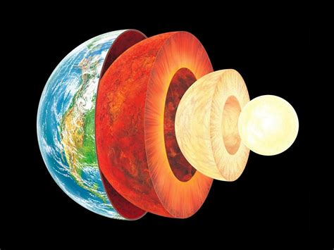 Teh S Mantle layers of the earth what lies beneath earth s crust