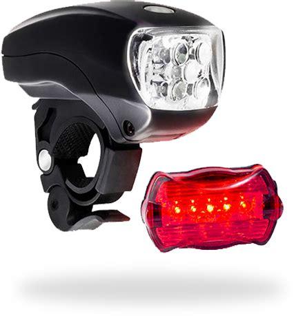 Motorrad Licht Einstellen by Led Bike Light Set Bicycling And The Best Bike Ideas