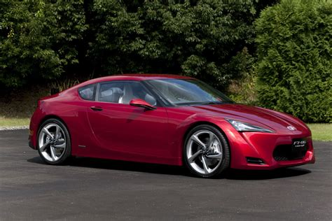 Toyota Of Fort Toyota Ft 86 Photo 6 9642