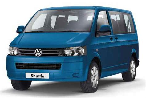 volkswagen minibus side view volkswagen shuttle minivan has up to nine seats