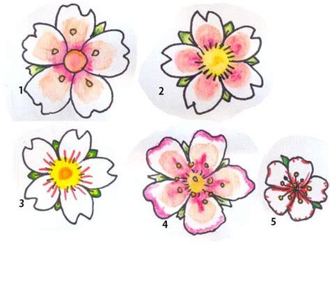 fiori di ciliegio giapponesi disegni tatuaggi giapponesi i pi 249 e significativi urbanpost