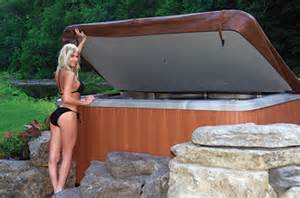 Cost Of Bathtub Installation Put A Lid On It Spa Cover Roundup Aqua Magazine