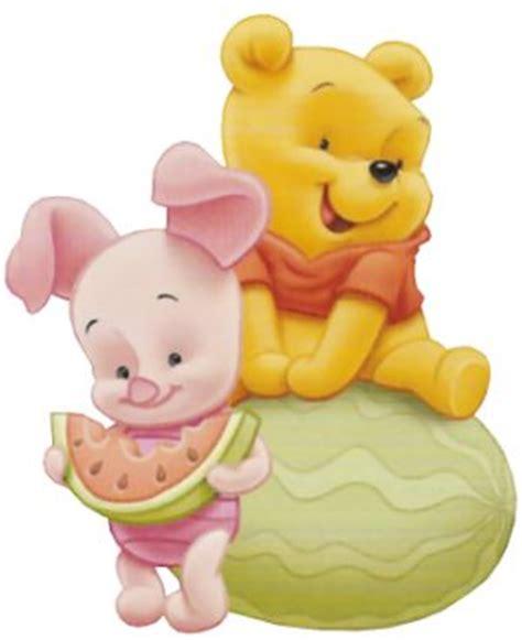 imagenes de winnie pooh y tigger bebes winnie the pooh beb 233 im 225 genes animadas gifs y