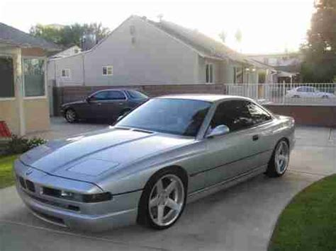sell used 1997 bmw 840 ci stunning fully customized amazing bmw coupe must see this 840ci in