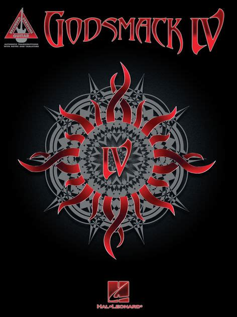 godsmack iv godsmack iv songbook by godsmack on ibooks