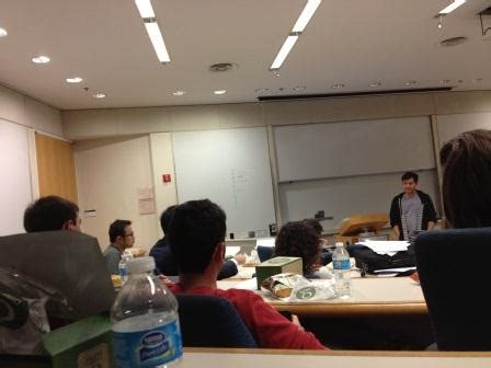 Student Perspectives On Tech Mba by Wow Half Way Through Fall Quarter The Mba Student Voice