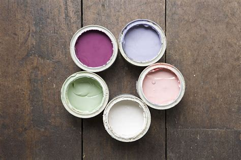 how to identify pigment codes on paint