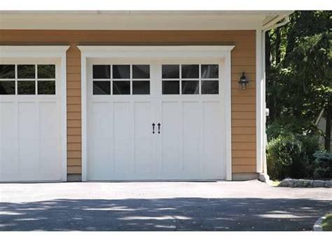 Garage Door Surround Trim by Garage Door Trim Ideas Neiltortorella
