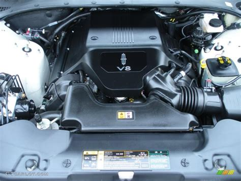small engine service manuals 2006 lincoln ls navigation system 2006 lincoln ls v8 3 9l dohc 32v v8 engine photo 43437423 gtcarlot com