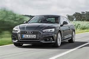 Audi 5 S Audi A5 S5 Coup 233 2016 Vorstellung Preis Ps