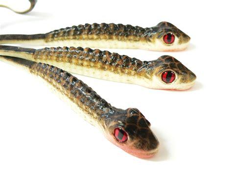E Money Custom Ratle bogbaits 11 inch rattle snake lizards realistic snake lure
