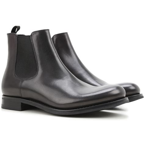 prada shoes on sale the newest prada boots black shoes mens outlet on sale on